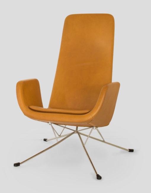 Designer Alfredo Haeberli Sessel