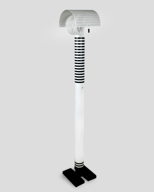 Mario Botta Designerlampe Stehlampe